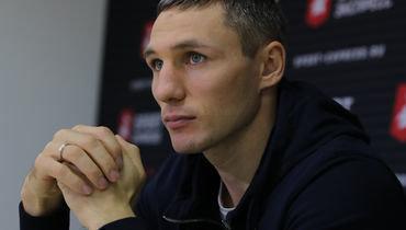 Андрей Замковой.