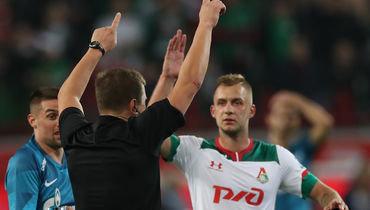 «Спартак», «Зенит», ВАР. Бобров объясняет судейские скандалы