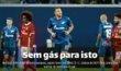 Португальские СМИ в шоке от игры «Бенфики»