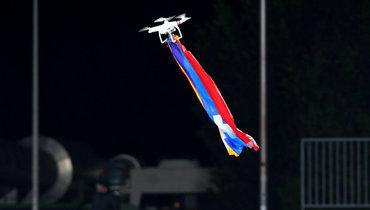 Карабахский скандал вЛюксембурге