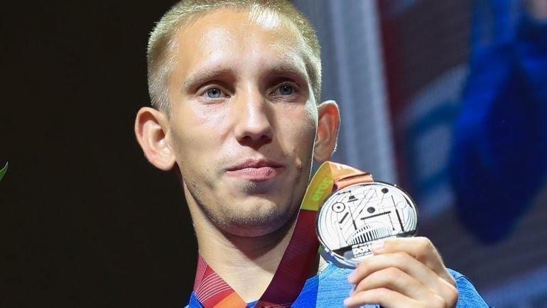 Василий Мизинов. Фото AFP