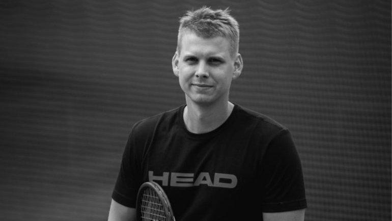 Российский теннисист найден мертвым. Что произошло?