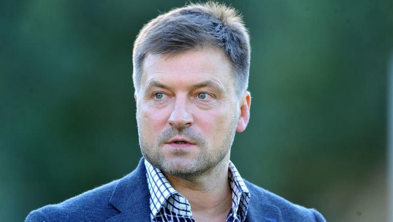Игорь Корнеев. Фото Федор Успенский, «СЭ»