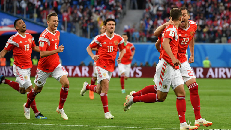 Че россия испания футбол финал