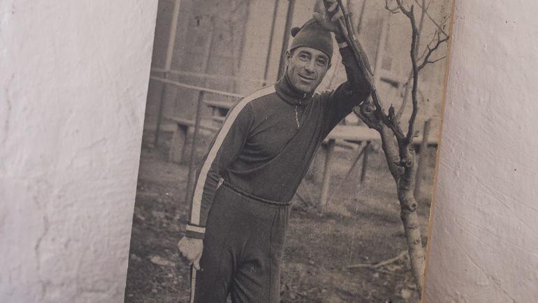 "Михаил Хергиани. Фото ""СЭ"""