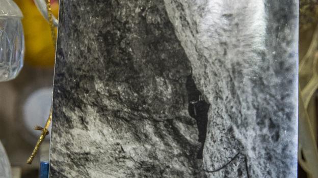 Страшная тайна прошлого. Как погиб лучший альпинистXX века