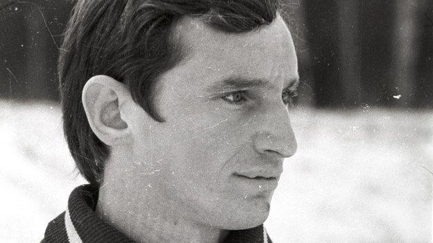 Юрий Гаврилов. Фото Федор Алексеев