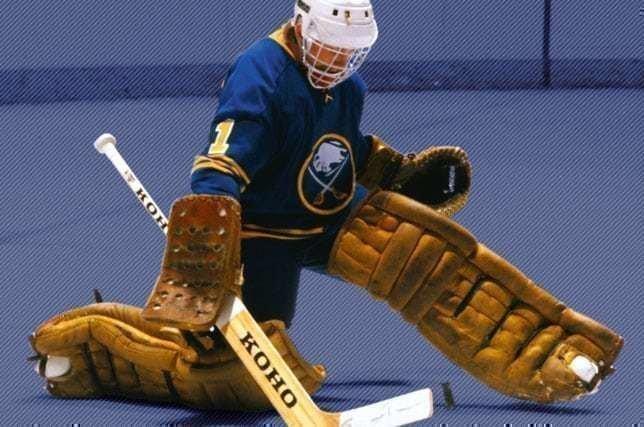 Дон Эдвардс. Фото https://thehockeynews.com