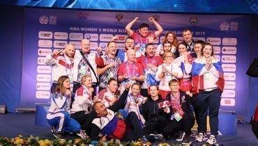 Россиянки— лучшие! Женская сборная перевыполнила медальный план