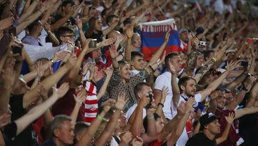 Сборная России— наЕвро-2020! Как Кипр болел занаших