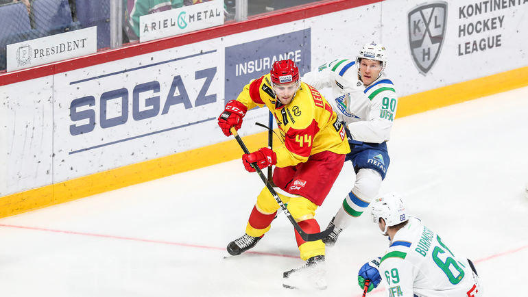 Клуб из Финляндии продлил победную серию