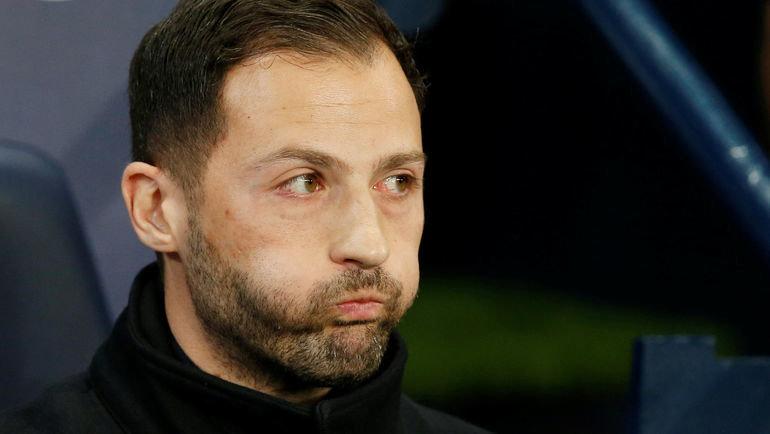 Доменико Тедеско. Фото Reuters
