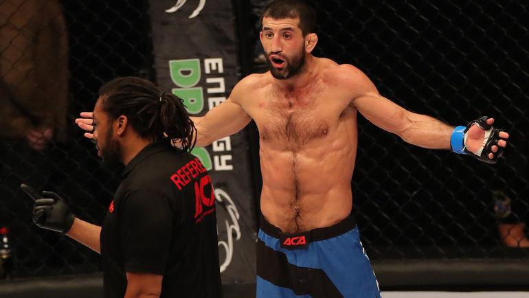 Боец MMA Мирзаев был избит всвоей квартире заоскорбления Хабиба