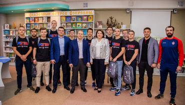 Президент регбийного клуба ЦСКА: «Намерены перенести столицу регби изКрасноярска вМоскву»