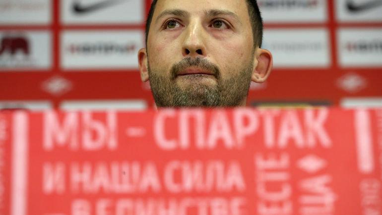 «В 2023 яслагаю полномочия»— Леонид Федун