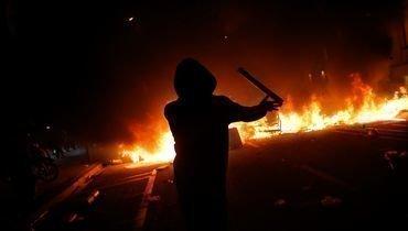 Барселона вогне, вся Каталония протестует. Где пройдет класико?