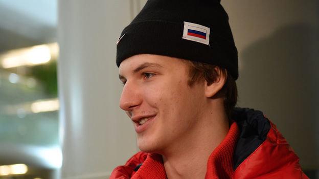 Виталий Кравцов. Фото Александр Федоров, «СЭ»