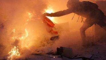 «Барселона» вцентре протестов. Класико могут отложить или перенести на «Бернабеу»