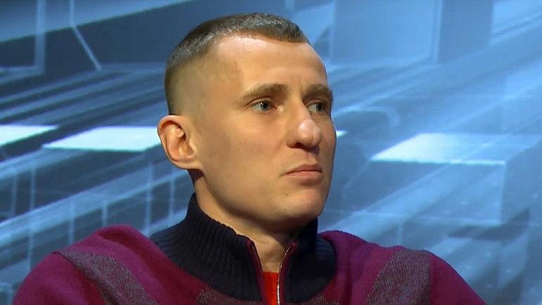 Эдуард Трояновский. Фото «СЭ»