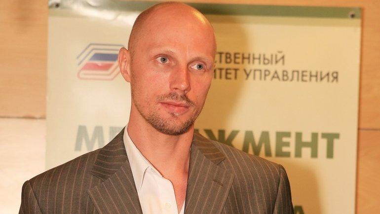 Дмитрий Домани. Фото Ольга Малышева
