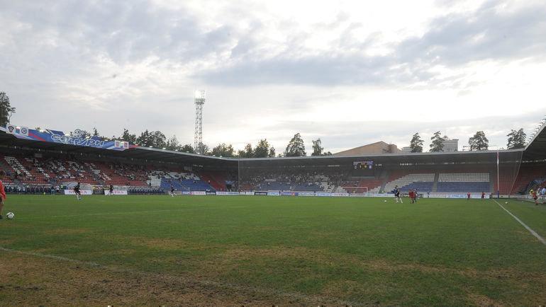 Кчему приведет предложение создать фонд поддержки профессиональных футбольных клубов. Фото Никита Успенский.