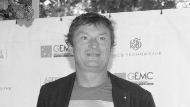 Скончался известный теннисист Александр Волков, что случилось
