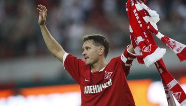 Дмитрию Аленичеву— 47. Авыпомните, как онвыигрывал Лигу чемпионов?