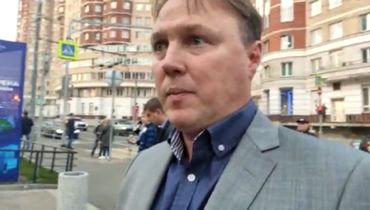 Игорь Колыванов— оЯшине, «Динамо» и «Торпедо»