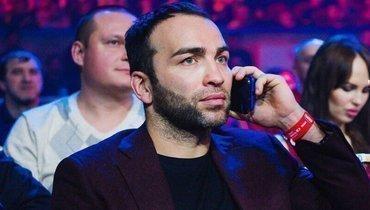Гаджиев: «Судьи точно непомогали Жимагулову вбою сБагаутиновым»