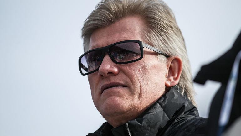 Дмитрий Васильев. Фото СБР
