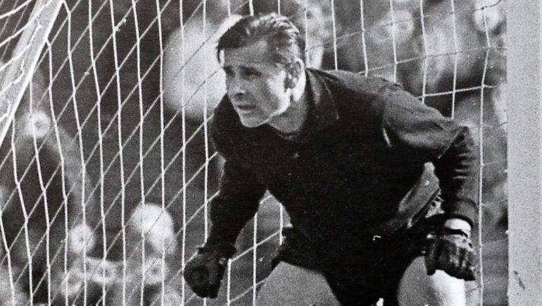 Вратарю сборной СССР и «Динамо», легенде Льву Яшину 22 октября исполнилось  бы 90 лет, раритетные фотографии. Спорт-Экспресс