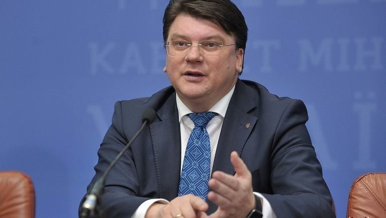 Игорь Жданов.