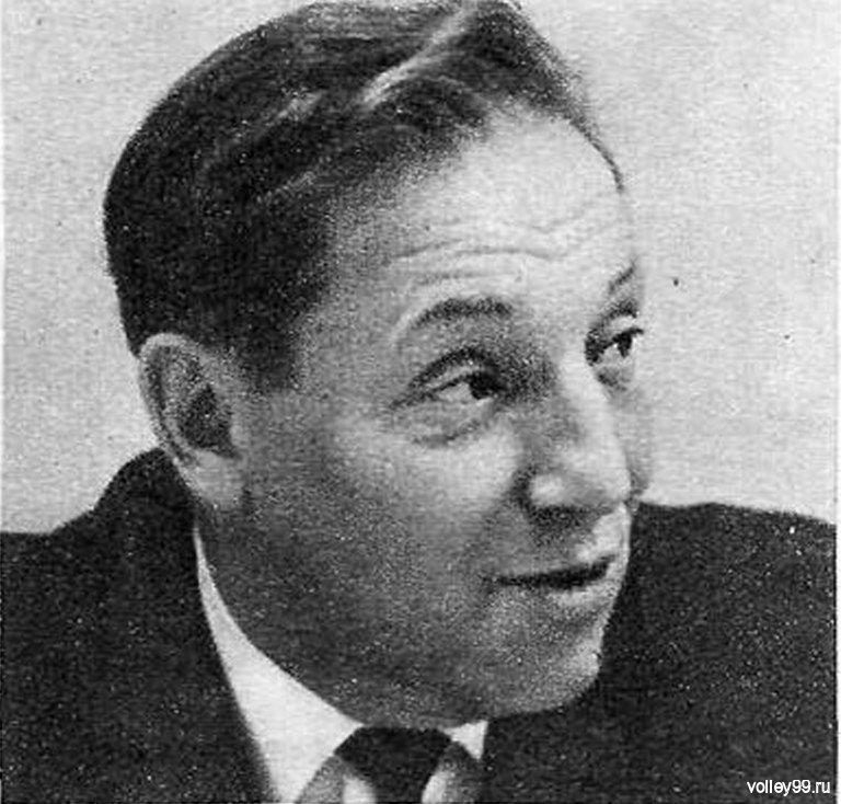 Владимир Саввин.