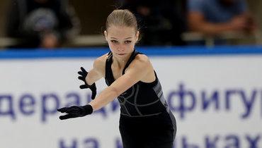 Медведева начинала лучше Трусовой, ноосталась без золота. Каковы олимпийские перспективы Русской ракеты?