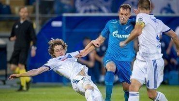 Объединенная лига— шаг вперед для российского футбола