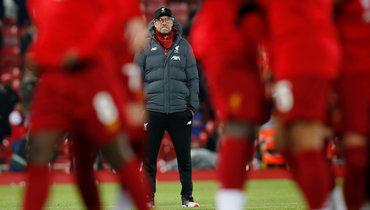 «Ливерпуль» совершенен. Недовольство Гвардьолы ничего неменяет