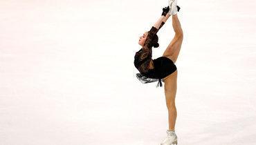 Фанаты Алины Загитовой считают, что судьи занизили оценки олимпийской чемпионке.