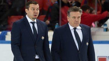«Россия стала для меня новым домом». Канадский тренер, который поет русский гимн