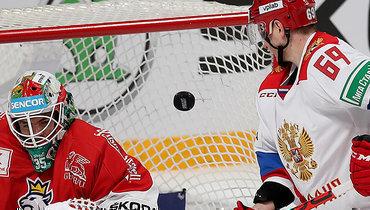 10ноября. Хельсинки. Чехия— Россия— 3:0.
