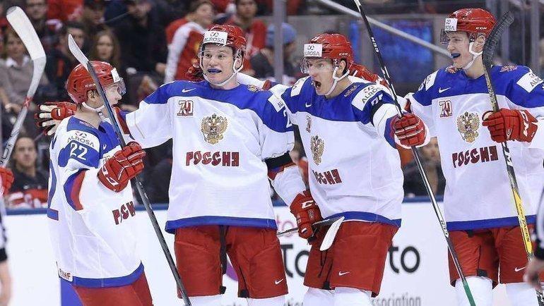 Лучшие россияне иканадцы вближайшее время несыграют накрупных турнирах. Фото AFP