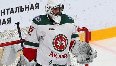 Тимур Билялов.