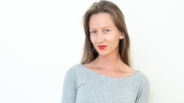 Дарья Исаева.