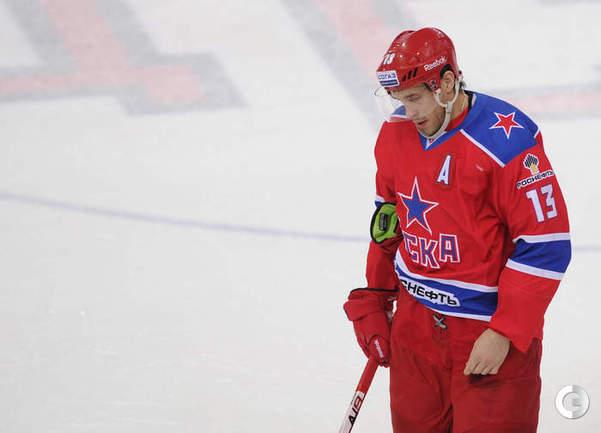 Павел Дацюк.