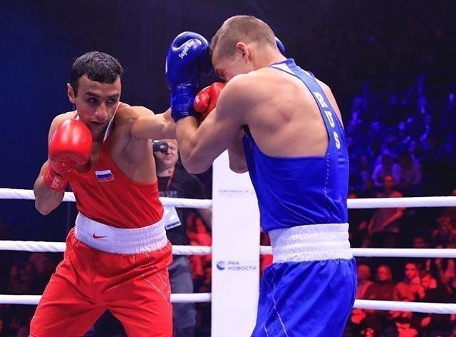 ВСамаре завершился чемпионат России побоксу. Фото Instagram Федерации бокса России