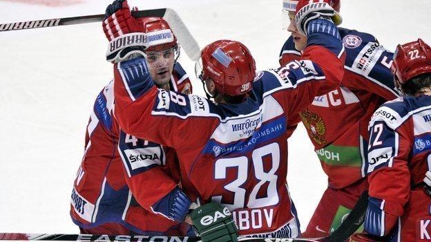 Сергей Зубов. Фото Reuters