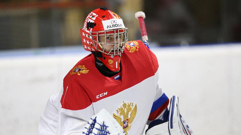 Ярослав Аскаров. Фото Дмитрий Рухлецкий, ФХР