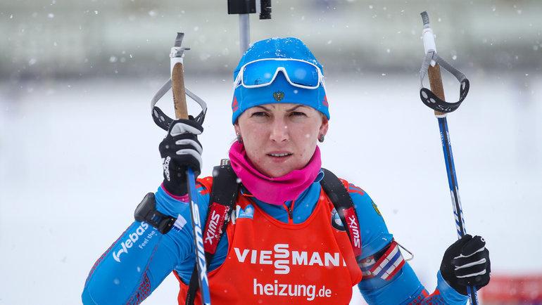 Екатерина Глазырина. Фото СБР
