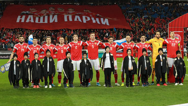 Наши парни узнали соперников пофинальному турниру Евро-2020.