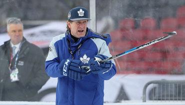 Канадский тренер-чемпион, растоптавший сборную России вВанкувере. Кто он— гений или шарлатан?