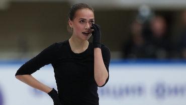 Инна Гончаренко: «Загитовой ненадо плакать»